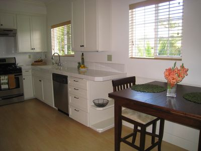 Walk to Beach!! Studio is in an ideal Location to enjoy Carlsbad & Best of SoCal