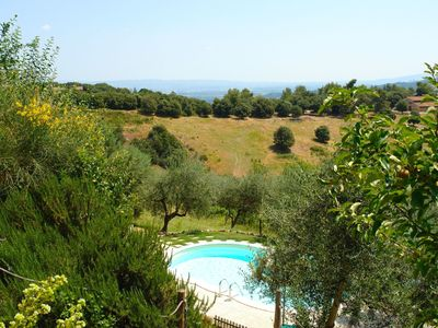 Photo for 2BR Villa Vacation Rental in Il Porcello, Tuscany