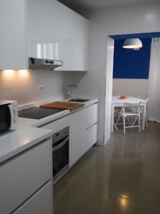 Photo for Large, modern, group friendly apartment in the heart of Granada