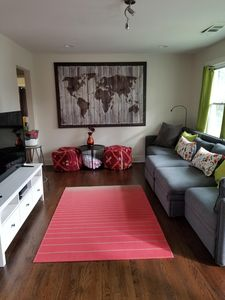 Photo for NEW LISTING: California Vibes in the ATL - centrally located to EVERYTHING!