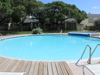 Photo for Pool, Boat ramp, Boat slip- Condo 58- Waterfront Life
