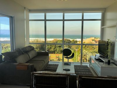 Photo for SPECTACULAR APARTMENT IN FRONT OF THE SEA