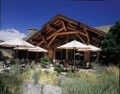 Photo for Elkhorn Lodge is a great vacation spot!
