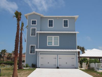 Photo for Luxurious Gulf Coast home! 6 beds/ 6 baths adjacent to the pool! Golf Cart