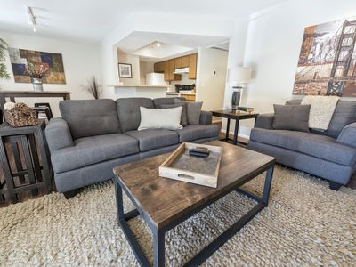 Photo for LOVELY Remodeled 2BR with Pool