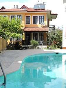 Photo for Semi-Detached villa in Dalyan with FREE WIFI and so much reasonable price
