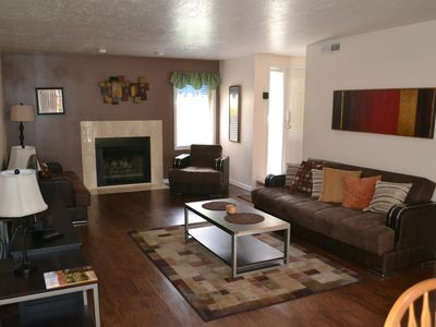 Photo for Beautiful Condo in Sports Village St. George, Utah