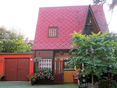 Photo for Vacation home Mały Domek in Darlowo - 4 persons, 2 bedrooms