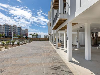 Eastside Cottages B in Gulf Shores