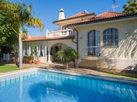 Fabulous and luxurious villa with all you could need for a great stay!