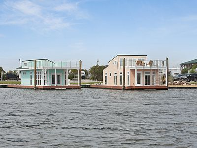 Photo for Unique Luxury Two Bedroom Floating Villa at