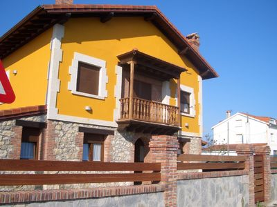 Photo for Excellent house with private pool, garden, barbecue, parking
