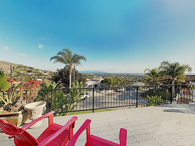 Photo for 3BR House Vacation Rental in Ventura, California