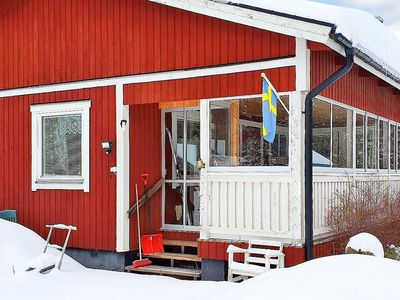 Photo for 6 person holiday home in SÖRSJÖN