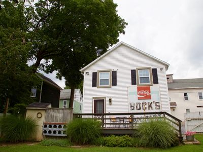 Photo for 1BR Cottage Vacation Rental in Lititz, Pennsylvania