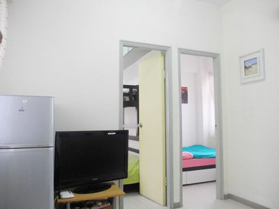 Photo for 2 BR APT Near MTR for 5-7 PPL