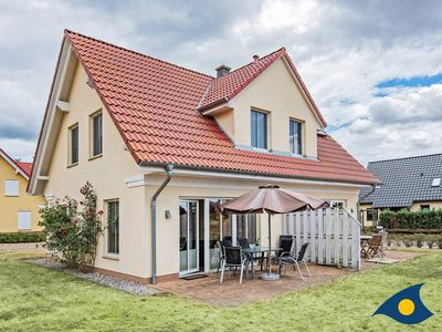 Photo for Holiday semi-detached house 02 Angela - Holiday Doppelhaush��lfte Angela 02