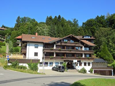 Photo for 3-Zi. Apartment in top location of Oberstaufen incl. Oberstaufen PLUS, WLAN, SKY, parking