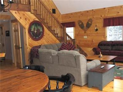 Photo for 4BR House Vacation Rental in Burke, Vermont