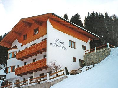 Photo for 1BR Apartment Vacation Rental in See