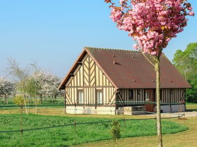 Photo for Vacation home Le Verger (CRB401) in Corbon - 3 persons, 1 bedrooms