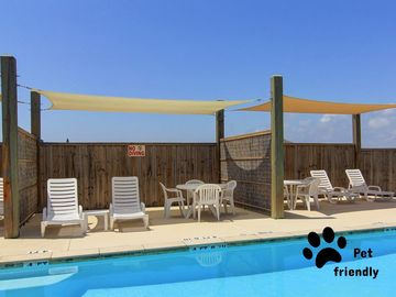 Leeward Bay Townhomes, North Padre Island, TX