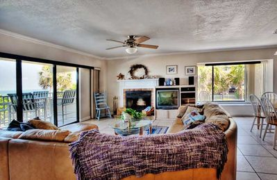 Photo for Beautiful Beachfront Condo