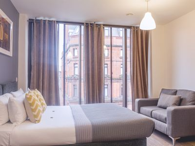 Photo for Luxury Loft Apartment Liverpool City Centre