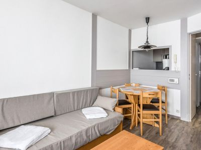 Photo for Residence Les Alpages - Maeva Individual - 2 Rooms 4 People Selection