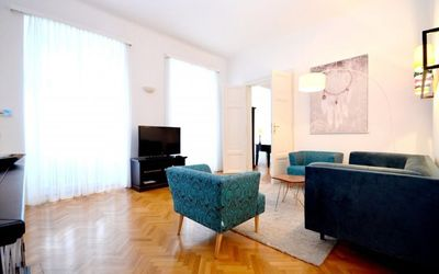 Photo for Vienna Residence Quiet Apartment With Space for up to 6 People