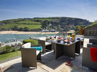 Photo for Waterside View, SALCOMBE
