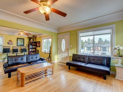 Photo for Best Deal In Town/Great  location near Downtown Seattle