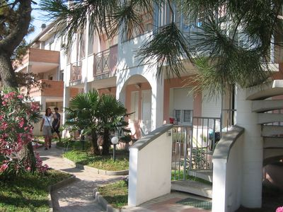 Photo for This residence is in the centre of Lido degli Estensi
