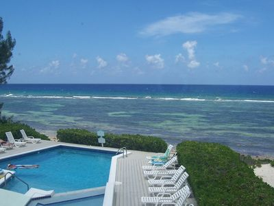 Photo for Paradise Found Oceanfront Condo