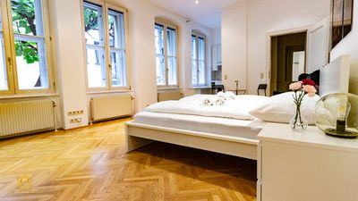 Photo for Dream House in the Heart of Vienna - Top 3A