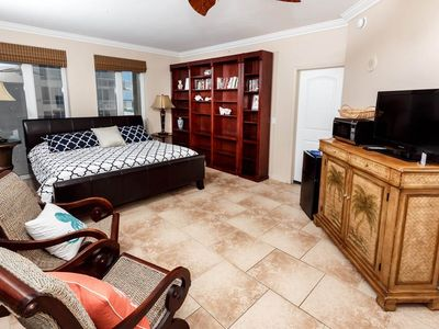 Photo for Caribbean Resort A401 - Book your spring getaway!