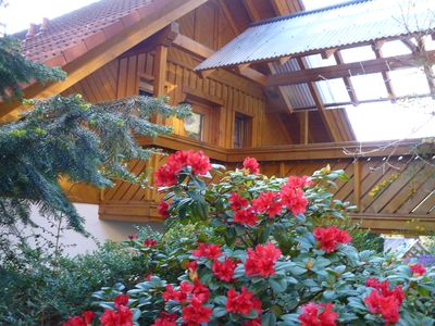 Photo for In the beautiful Kinzigtal the house offers pure relaxation Sigmund