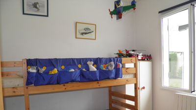 Photo for 4BR House Vacation Rental in Andernos-Les-Bains, Nouvelle-Aquitaine