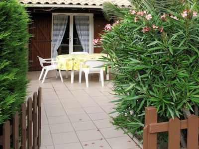Photo for Vacation home Gruissan (GRU203) in Gruissan - 6 persons, 2 bedrooms