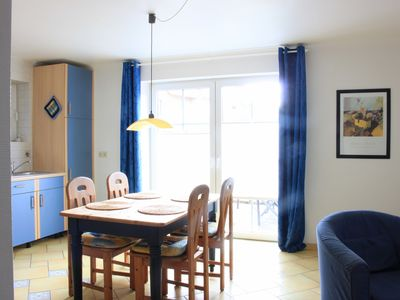 Photo for Apartment 6, 60 sqm - guest house - Sylvie - Steinhardt