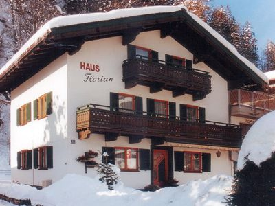 Photo for Apartment Haus Florian (ZEL210) in Zell am See - 10 persons, 4 bedrooms