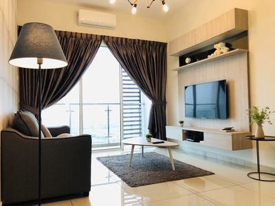 Photo for NEW! The ZestHouse at Parkland Residence/8 mins drive to Jonker/8 PAX