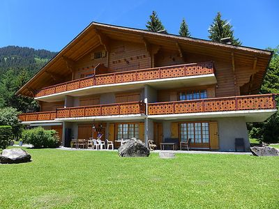 Photo for Apartment Argentière 8 in Villars - 8 persons, 3 bedrooms