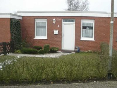 Photo for Holiday home in Dornumersiel 200-017a - 200-017a