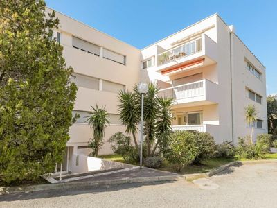 Photo for Apartment Anthémis in Saint-Raphaël - 4 persons, 1 bedrooms