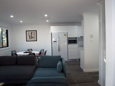 Photo for Jindabyne Apartment New and Close to Amenities