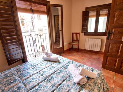 Photo for 1BR Apartment Vacation Rental in Cuenca