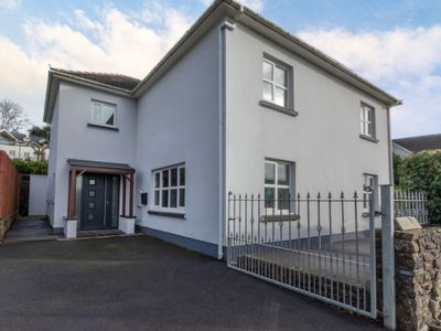 Photo for Vacation home Mead in Tenby - 8 persons, 3 bedrooms