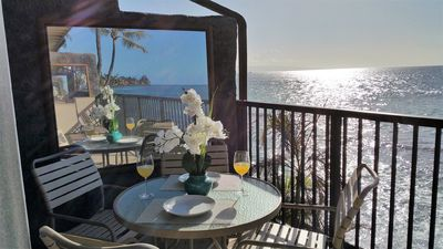 Photo for BEAUTIFUL & DIRECT OCEANFRONT, LAST MINUTE OPENING FOR MAY $200 A NIGHT!