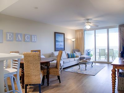 Photo for Pelican 505 - Remodeled 3BR at Destin West w/Amazing Views ~ Best Value in Resort!